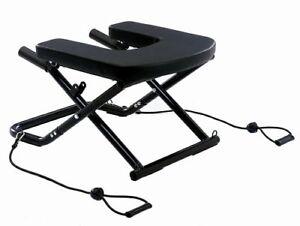 Yoga-Studio-Yoga-Inversion-Therapy-Ubung-Fitness-Hocker-Stuhl-Prop