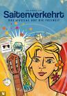 Saitenverkehrt von Hendrik Seibt (2014, Taschenbuch)