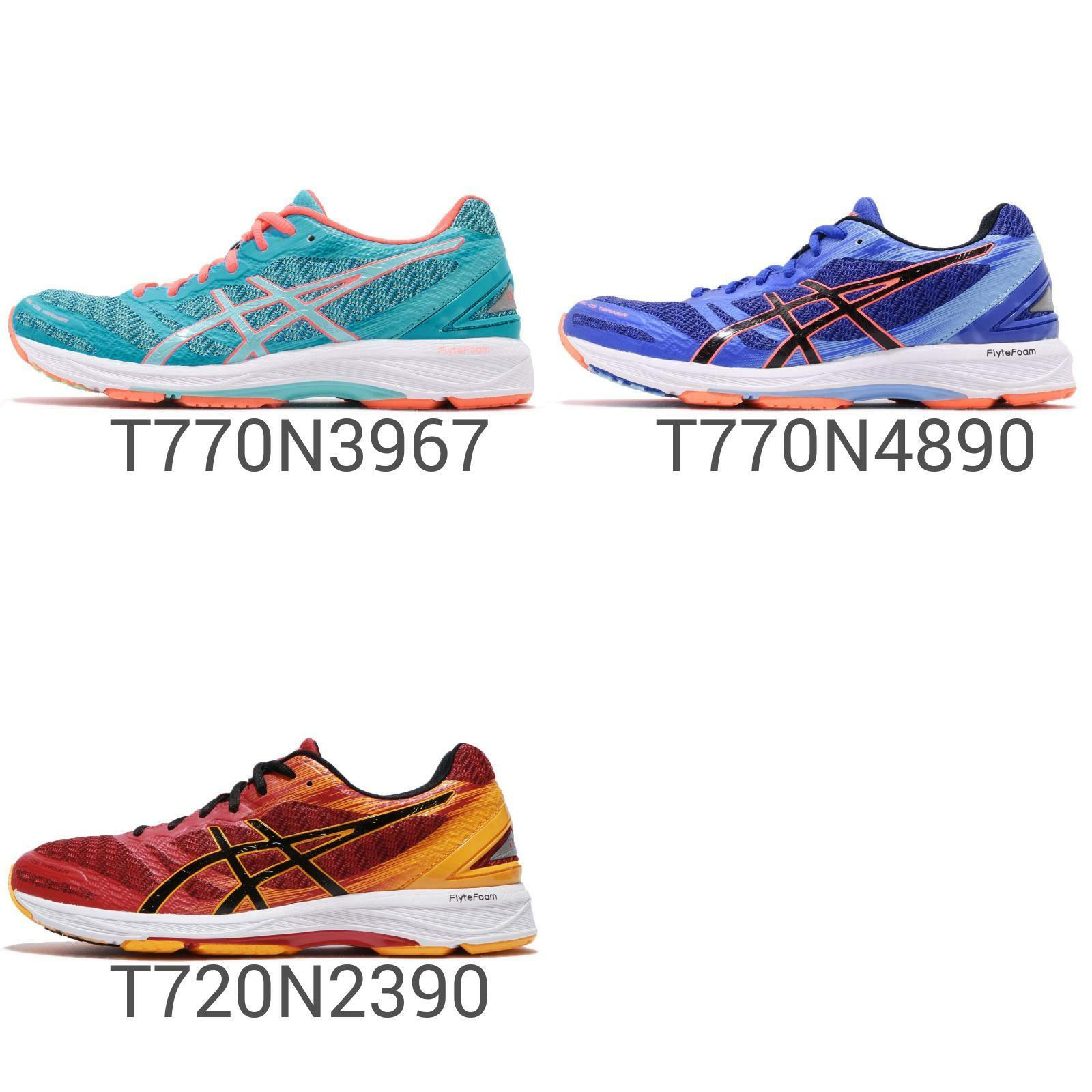 Asics Gel-DS Trainer 22 M FlyteFoam Mens mujer Cross Training zapatos Pick 1