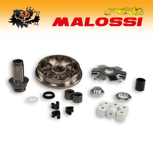 517160 [Malossi] Cambiador Multivar - Peugeot XP 50 2T / Advenger 50/103 Sp