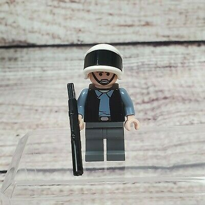 Genuine lego star wars figurine 2 X Rebel Fleet Trooper//Rebel Scout sw0187