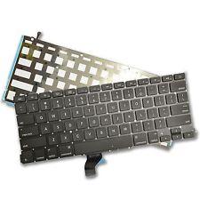 """Für MacBook Pro 13"""" Retina A1502 2013 US Tastatur Keyboard mit Backlight"""