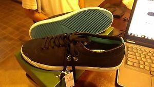 10 Brandnew Size Shoes Box in Lacoste Us 8w4fxZwq
