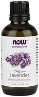 Now Foods Lavender Oil, Essential Oils, 2 fl oz (59 ml, 100% Pure)