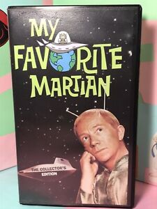 My-Favorite-Martian-The-Collector-s-Edition-Vhs