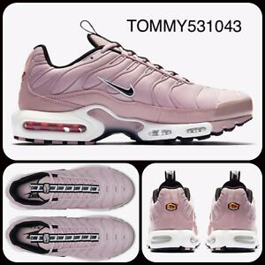 e8e0f033f5c9 Nike Air Max Plus TN SE Pull-Tab Pack UK 7 EU 41 US 8 AQ4128-600 ...