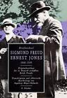 Briefwechsel Sigmund Freud / Ernest Jones 1908 - 1939 von Ernest Jones, Sigmund Freud