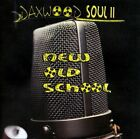 Daxwood Soul II: New Old School by Various Artists (CD)