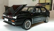 LGB G Scala 1:24 Lancia Delta HF Integrale Leo Whitebox Dettagliato Modellino