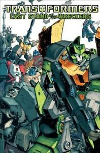 Transformers-Last-Stand-of-the-Wreckers-Paperback-by-Roche-Nick-Roberts