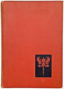 1932-MYSTERIES-MAN-Freemasonry-PHILOSOPHY-occult-ANATOMY-Hermetic-MANLY-P-HALL