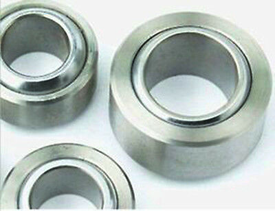 """1pc 1//2/"""" COM8T Spherical Bearing Rose Joint 1//2 Inch Hole New"""