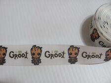Disney Style Mickey Balloons 7//8 inch Grosgrain Ribbon