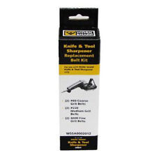 Work Sharp WSSA0002012 Belt Replacement Kit for Drill Bit Sharpener