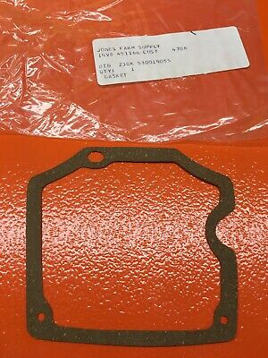 NEW OEM POULAN S25 AIR FILTER COVER GASKET PART NUMBER 530019055