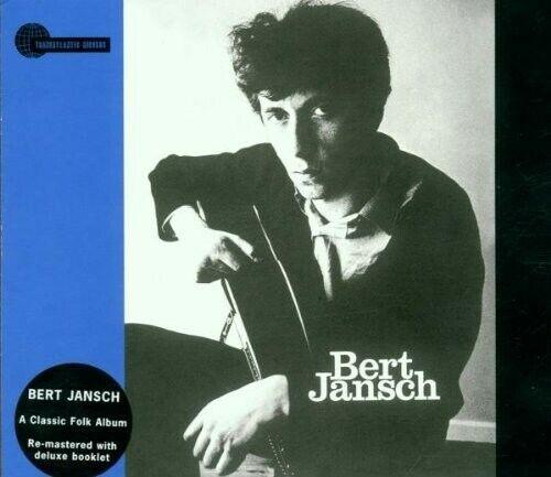 BERT JANSCH - BERT JANSCH  CD (2001) NEU
