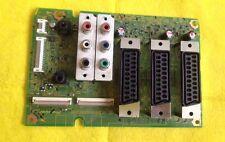 "SCART Board ANP2174-A AWW11612319-B para TV de plasma pioneer PDP-427XD 42"""