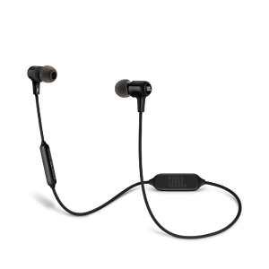 JBL E25BT Wireless In-Ear Bluetooth Headphones