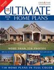 Home Plans: The New Ultimate Book of Home Plans : Lowe's Branded by Editors of Creative Homeowner (2007, Paperback, Revised)