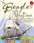 The Beagle with Charles Darwin by Fiona MacDonald (Paperback, 2015)