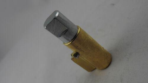 Lenkschloss ZUNDAPP-Neiman ¶ PIF Style-court plat-Lock Steering