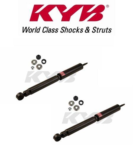 Left+Right Front shocks Struts ExcelG Set Pair Kit for Dodge 4WD RAM 2500//3500