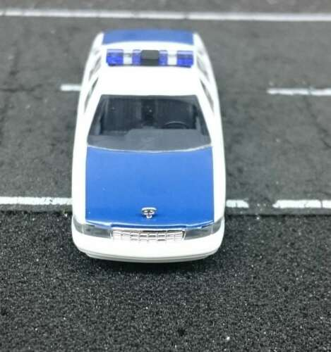 "Busch H0 47689 Chevrolet Caprice /""Alabama/"" NEU /& OVP"