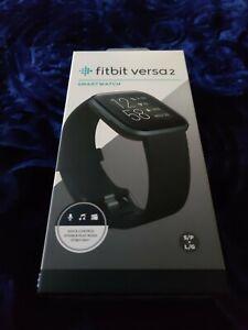 NEW Versa2 Fitbit Versa 2 Health and Fitness Smartwatch