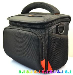Camera-Case-Bag-for-Fujifilm-FinePix-HS20EXR-HS10-HS11-S3200-S4000-S3200-S2950-S