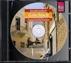 Griechisch. Kauderwelsch. AusspracheTrainer. CD (2003)