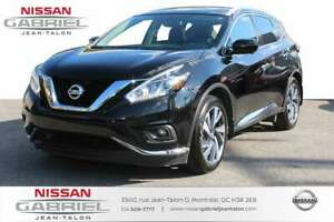 2016 Nissan Murano PLATINUM+NAVI CAMERA