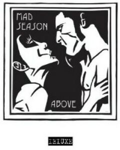 Mad-Season-Above-Expanded-Edition-2CD-1DVD-New-CD-With-DVD-Expanded-Ver