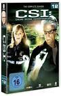 CSI: Las Vegas - Season 12 (2013)