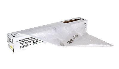 3M 06724 Plastic Sheeting 16' X 350' Roll - 6724