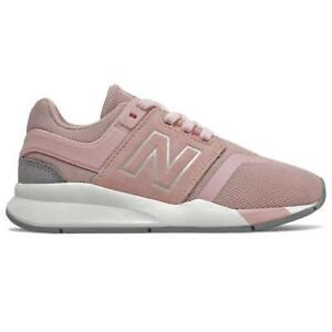New Balance 247 Kinder Sneaker Sportschuhe Mädchen Schuhe Turnschuhe