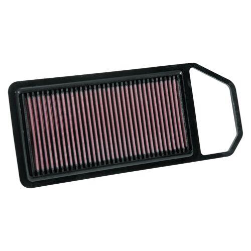 Replacement Air Filter K/&N 33-3076