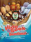 Hide & Seek Devotional by Stephen Elkins (Hardback, 2012)