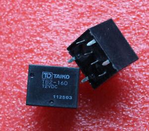 5pcs TB2-160-12VDC TB2-160 12VDC Relay