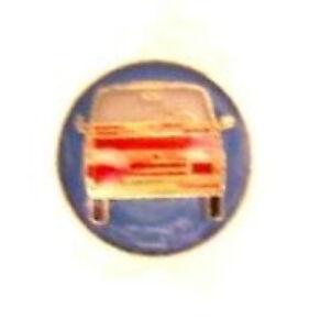 VW-Bus-T4-Pin-Anstecknadel-Frontansicht