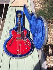 Epiphone Sheraton'62 Cherry