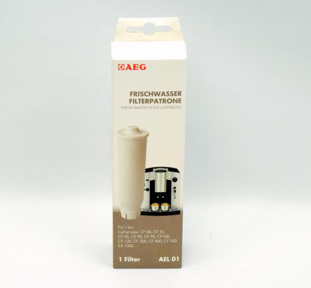AEG Frischwasser Filterpatrone AEL01 900084951/4 für Kaffee-Vollautomat