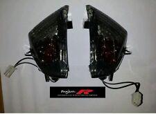 GSXR 600 750 Ahumado Indicadores GSX-R 600 750 k8 en adelante Totalmente camino legal!