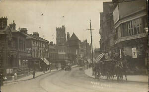 Acton-High-Street-W-Perring-amp-Co