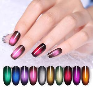 BORN-PRETTY-6ml-Glamorous-Cat-Eye-Gel-Polish-Soak-Off-Magnetic-Gel-Nail-Varnish