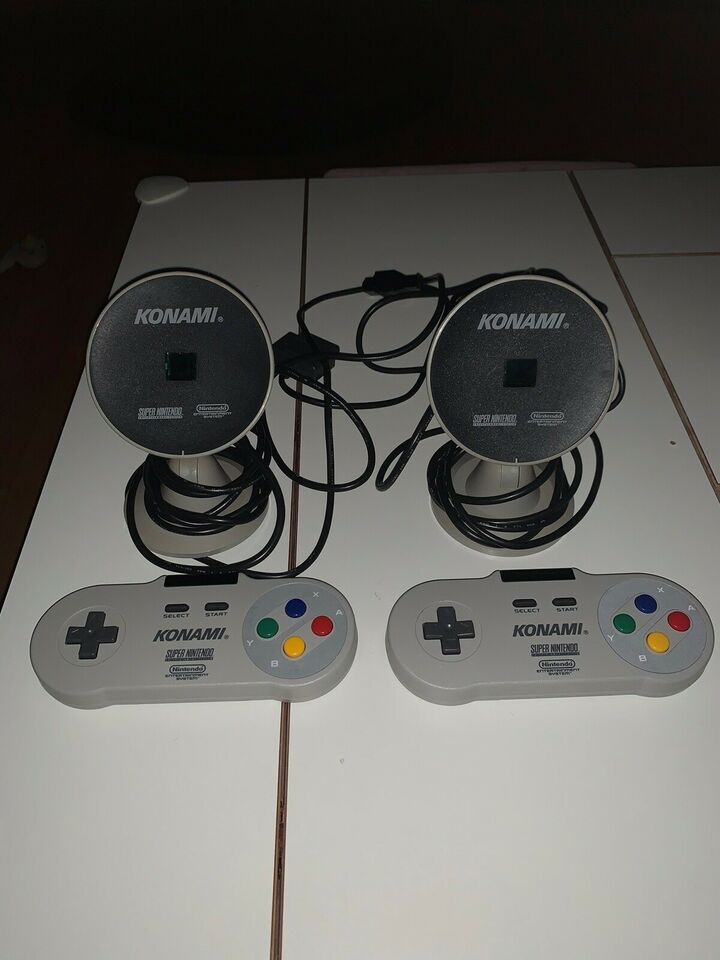 Nintendo Super Nintendo, God