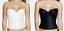 Dominique-Rachelle-Underwired-Padded-Strapless-Brasselette-Longline-Bra-Bustier thumbnail 1
