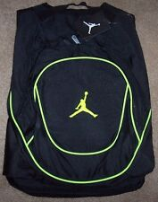 4779322cef2d item 1 NWT Nike Air Jordan Jumpman Black NEON VOLT GREEN Backpack Bookbag  LAPTOP TABLET -NWT Nike Air Jordan Jumpman Black NEON VOLT GREEN Backpack  Bookbag ...