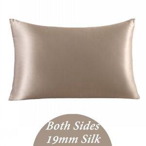 Zimasilk 100 Mulberry Silk Pillowcase For Hair And Skin