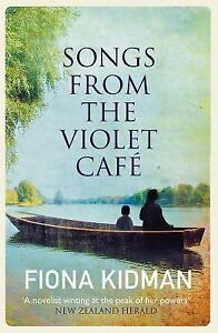 Songs-from-the-Violet-Cafe-By-Kidman-Fiona