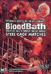 1 of 1 - WWE - Bloodbath (DVD, 2003)